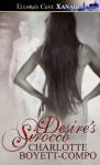 Desire's Sirocco (WindWorld #1) - Charlotte Boyett-Compo