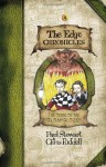 The Edge Chronicles 1: The Curse of the Gloamglozer: First Book of Quint - Chris Riddell, Paul Stewart