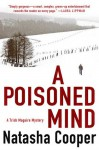A Poisoned Mind: A Trish Maguire Mystery - Natasha Cooper