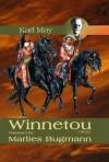 Complete Winnetou Trilogy - Karl May, Marlies Bugmann