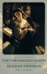 The Chessboard Queen - Sharan Newman