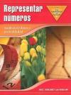 Representar Numeros: Analisis de Datos y Probabilidad (Brittanica Las Matematicas En Contexto) (Spanish Edition) - Holt Rinehart
