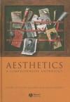 Aesthetics: A Comprehensive Anthology - Steven M. Cahn, Aaron Meskin