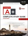 CompTIA A+ Complete Study Guide Authorized Courseware: Exams 220-801 and 220-802 - Quentin Docter, Emmett Dulaney, Toby Skandier