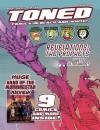 Toned! Comics in Black and White #01 - Brett A. Burner, Jerrell Conner, Dan Conner