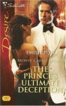 The Prince's Ultimate Deception: Monte Carlo Affairs - Emilie Rose