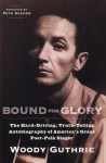 Bound for Glory - Woody Guthrie