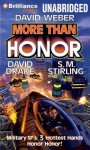 More Than Honor - David Weber