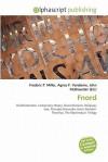 Fnord - Frederic P. Miller, Agnes F. Vandome, John McBrewster
