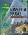 Principles Of Managerial Finance - Lawerence J. Gitman, Lawrence J. Gitman
