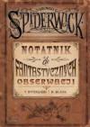 Notatnik do fantastycznych obserwacji - Tony DiTerlizzi, Holly Black