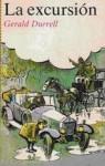 La excursión - Gerald Durrell