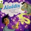 Aladdin - Anonymous Anonymous, Joanna Nadin