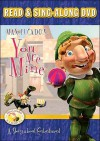 You Are Mine Read & Sing Along DVD - Thomas Nelson Publishers
