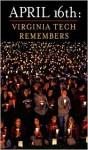 April 16th: Virginia Tech Remembers - Roland Lazenby