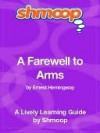 A Farewell to Arms - Shmoop