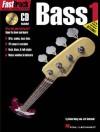 FastTrack Bass Method - Book 1 (Fasttrack Series) - Blake Neely, Jeff Schroedl