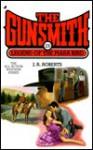 The Gunsmith #206: Legend of the Piasa Bird - J.R. Roberts