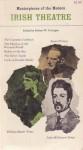 Masterpieces of the Modern Irish Theatre - Robert W. Corrigan