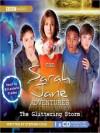 The Glittering Storm (MP3 Book) - Stephen Cole, Elisabeth Sladen