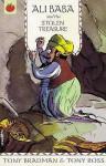Ali Baba And The Stolen Treasure - Tony Bradman