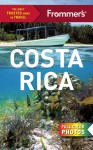 Frommer's Costa Rica - Eliot Greenspan