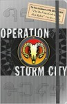 Operation Storm City: The Guild of Specialists Book 3 - Joshua Mowll