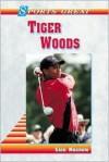 Sports Great Tiger Woods - Glen MacNow
