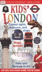 Kids' London (Dorling Kindersley Travel Guides) - Simon Adams