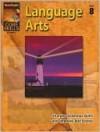 Core Skills Language Arts Gr 8 - Steck-Vaughn Company