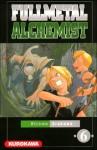 Fullmetal Alchemist, Tome 06 - Hiromu Arakawa