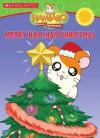 Merry Ham-Ham Christmas - Ellen Field, Steve Haefele