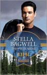 The White Night - Stella Bagwell