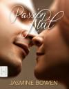 Passion Fruit - Jasmine Bowen