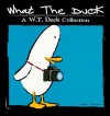 What the Duck: A W.T. Duck Collection - Aaron Johnson