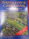 Napoleon's Campaigns in Miniature: a Wargamers' Guide to the Napoleonic Wars, 1796-1815 - Bruce Quarrie