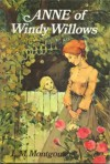 Anne of Windy Willows - L.M. Montgomery
