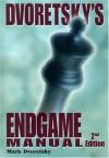 Dvoretsky's Endgame Manual - Mark Dvoretsky, Artur Yusupov, Jacob Aagaard