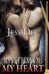 Rhythm of My Heart - Jess Dee