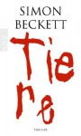 Tiere - Simon Beckett, Andree Hesse