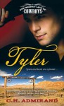 Tyler: The Secret Life of Cowboys - C.H. Admirand