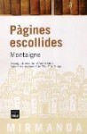 Pàgines escollides - Michel de Montaigne, André Gide