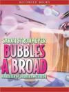 Bubbles a Broad - Sarah Strohmeyer, Barbara McCulloh