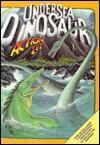 Undersea Dinosaur Action Set - Malcolm Whyte, Dan Smith