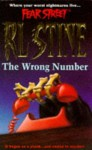 The Wrong Number (Fear Street - Superchillers) - R.L. Stine