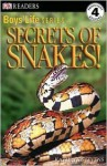 Secrets of Snakes - Kathryn Stevens