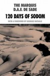 120 Days of Sodom - Marquis de Sade, Georges Bataille