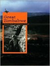 Great Zimbabwe - Martin Hall, Rebecca Stefoff