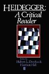 Heidegger: A Critical Reader - Hubert L. Dreyfus, Harrison Hall