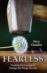 Fearless: Creating the Courage to Change the Things You Can - Steve Chandler